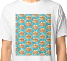 Pancakes On Water Classic T-Shirt
