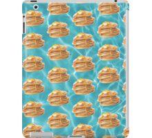 Pancakes On Water iPad Case/Skin
