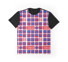 MADE IN LONDON Graphic T-Shirt