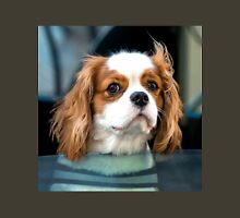 Hello Mr Doggy  Unisex T-Shirt