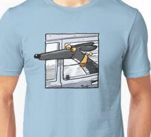 Wheee! Unisex T-Shirt