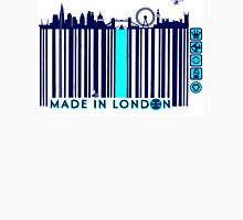 BARCODED IN LONDON Unisex T-Shirt