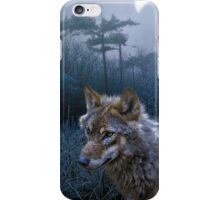 Moonstalker iPhone Case/Skin
