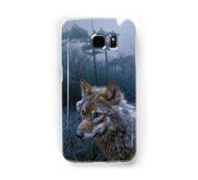 Moonstalker Samsung Galaxy Case/Skin