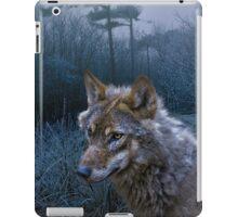 Moonstalker iPad Case/Skin