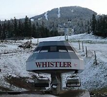 Travel to Whistler with Whistler Zumba Bus for Adventure and Fitness in Vacations by carlburton001