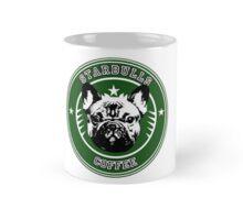 Star Bulls Mug