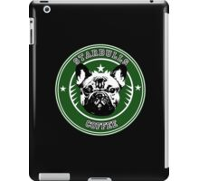 Star Bulls iPad Case/Skin