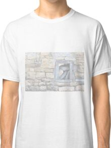Cotswold Stone Barn (Essence Collection) Classic T-Shirt
