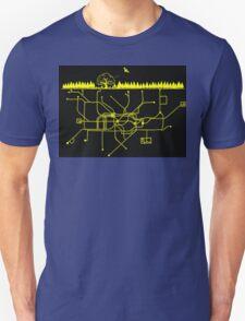 LIFE UNDERGROUND T-Shirt