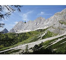 Austria Photographic Print