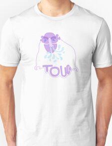 Tough Unisex T-Shirt