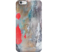 SP No.30 iPhone Case/Skin