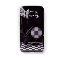 Abstract Chess Samsung Galaxy Case/Skin