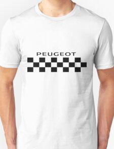 Peugeot Retro Cycling Kit T-Shirt