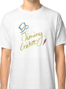 Jiminy Cricket Classic T-Shirt