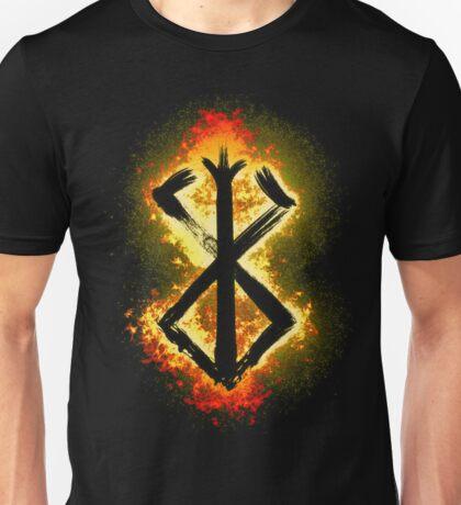 SACRIFICE - FIRE VERSION Unisex T-Shirt