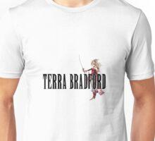 Terra Bradford Unisex T-Shirt