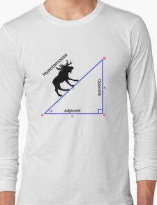 Hypotemoose, Math Humor. T-Shirt