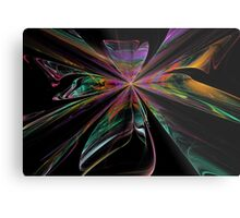 Ribbons and Bows Metal Print