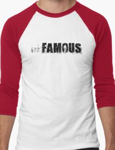 Infamous Game Men's Baseball ¾ T-Shirt