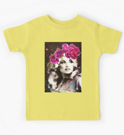 Holy Dolly Kids Tee