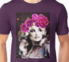 Holy Dolly Unisex T-Shirt