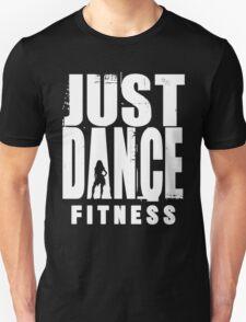 JUST DANCE Fitness Unisex T-Shirt