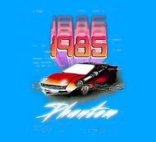 1985 PHANTOM! by adamforcedesign