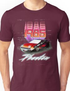 1985 PHANTOM! Unisex T-Shirt