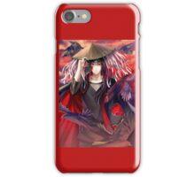 Itachi - Artwork iPhone Case/Skin