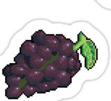 Pixel Berries sticker set Sticker