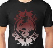 Battle For Third Earth Unisex T-Shirt