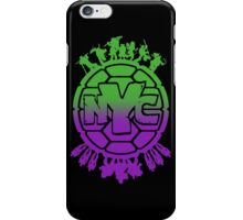 Battle For NYC iPhone Case/Skin
