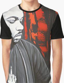Derrick Carter Graphic T-Shirt