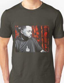 Derrick Carter Unisex T-Shirt