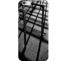 rails iPhone Case/Skin