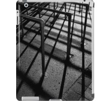 rails iPad Case/Skin