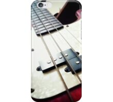 Precision Is Key iPhone Case/Skin