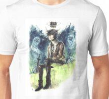 Nico Di Angelo - Son Of Hades Unisex T-Shirt