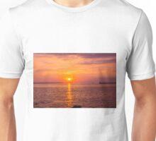 Enjoying The View Unisex T-Shirt