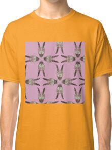 Frank Pattern (Donnie Darko) Classic T-Shirt
