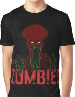 ZOMBIES Graphic T-Shirt