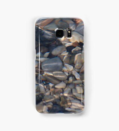 landscape lake Samsung Galaxy Case/Skin