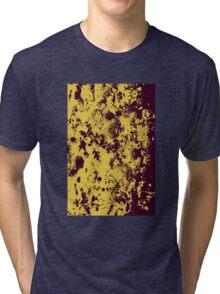 Garden of bliss 5 Tri-blend T-Shirt