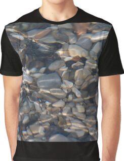 landscape lake Graphic T-Shirt