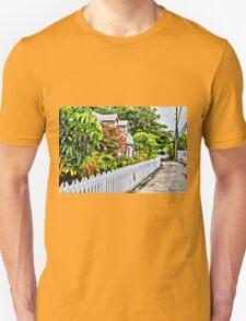 Hopetown Road Unisex T-Shirt