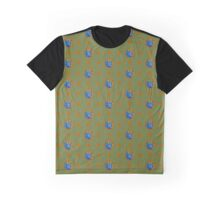 Popbamcoral Graphic T-Shirt
