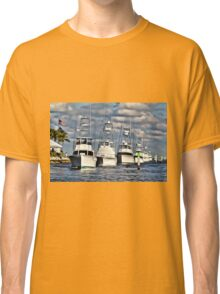 Reef Cup Classic T-Shirt