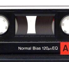Wanna Buy My Mix Tape? Sticker